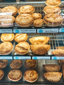 Mockas Pies and Bakehouse Port Douglas