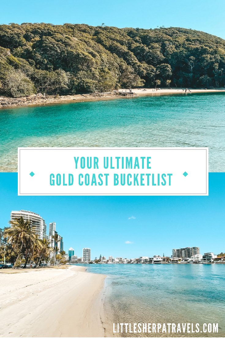 Gold Coast Queensland top cafes, gold coast queensland top restaurants, gold coast queensland top things to see and do