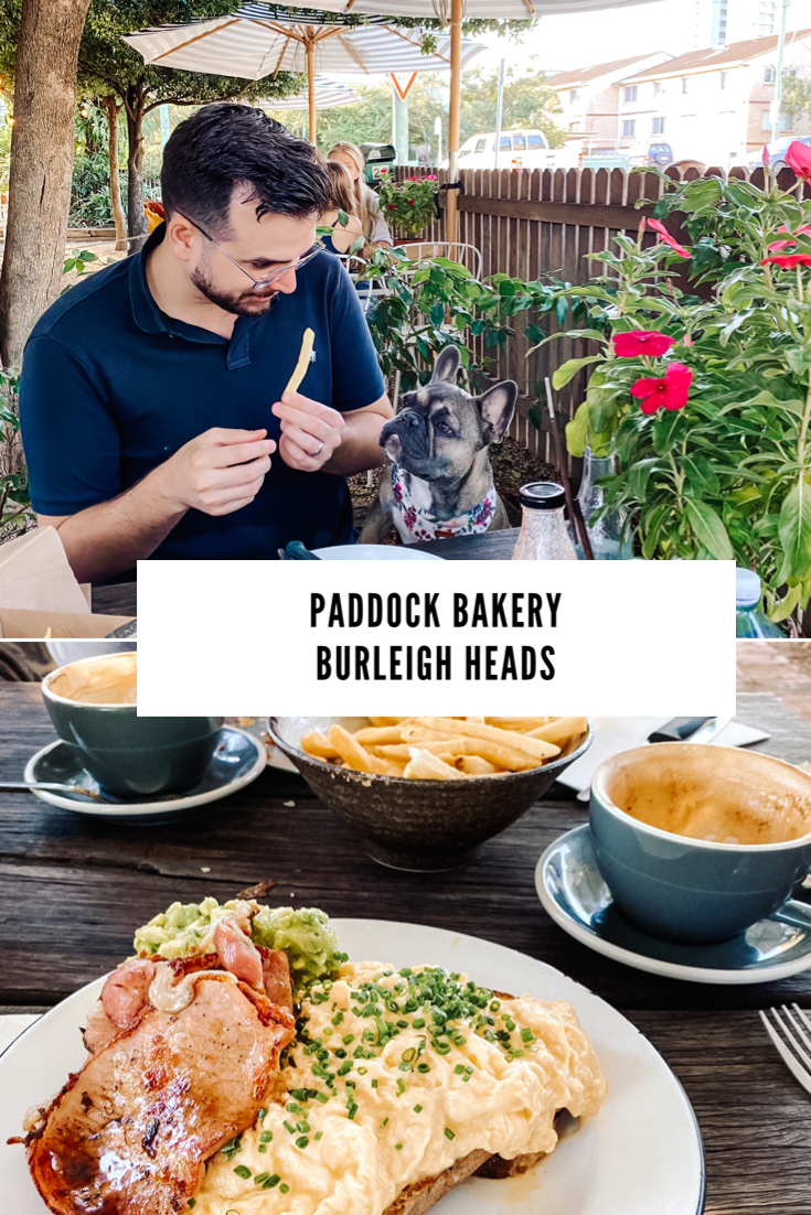 Paddock Bakery Burleigh Heads Gold Coast