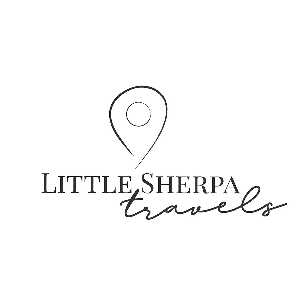 Little Sherpa Travels Wild Horse Mountain Sunshine Coast Glass House mountains