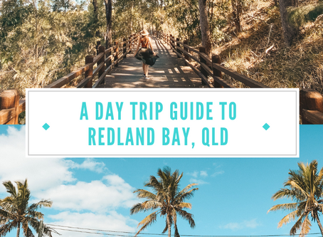 A day trip guide to Redland Bay: Explore the best of Mt Cotton and Cleveland