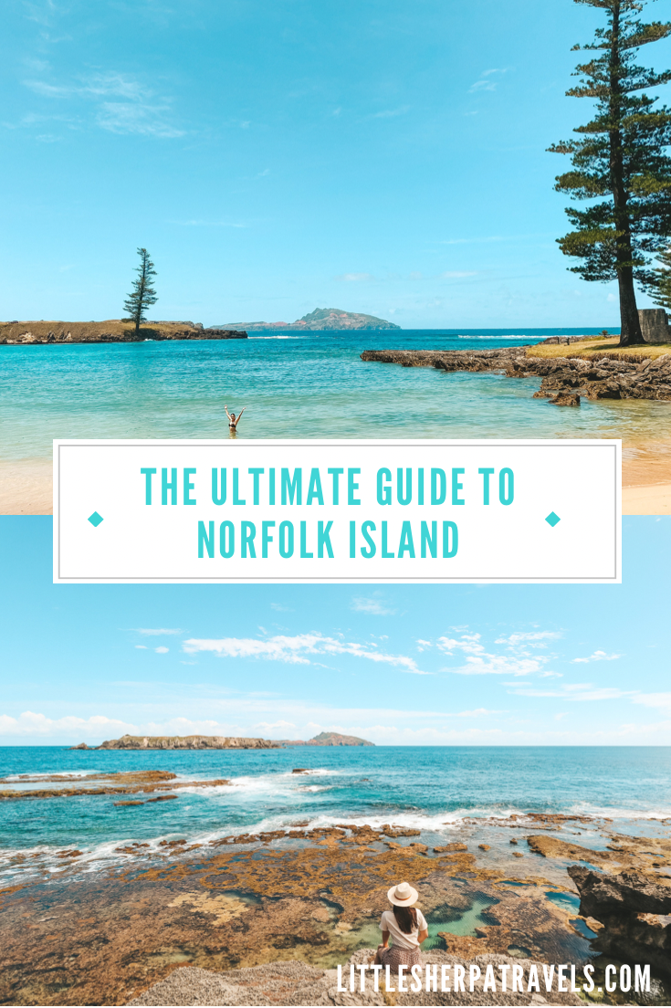 The ultimate guide to Norfolk Island: Top things to see and do in a week
