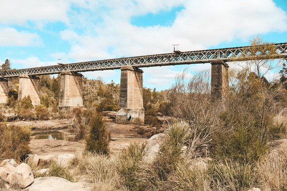 Red Bridge Stanthorpe Queensland