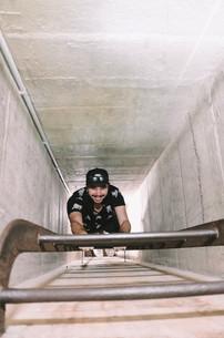 Penang War Museum Malaysia jungle hidden tunnels