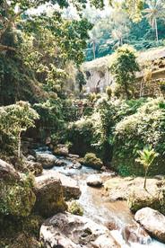 Gunung Kawi Temple Ubud Bali travel guide