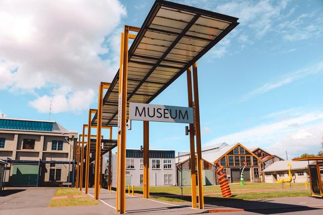 Launceston Museum Tasmania