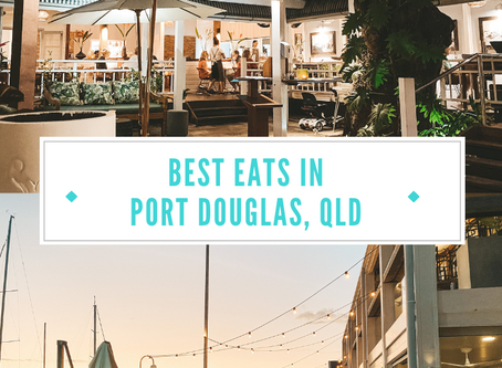 7 Places you can't miss eating at in Port Douglas: Must try restaurants and cafes
