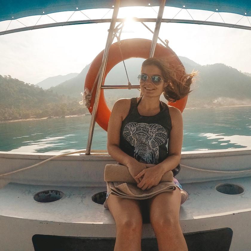 Tioman Island Malaysia diving tour