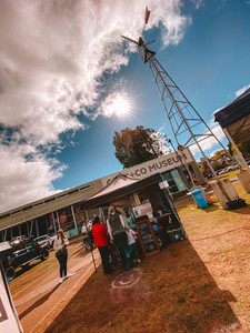 Cobb+Co Museum Toowoomba
