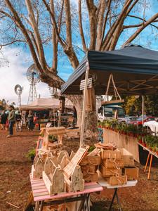 Toowoomba Farmers Markets