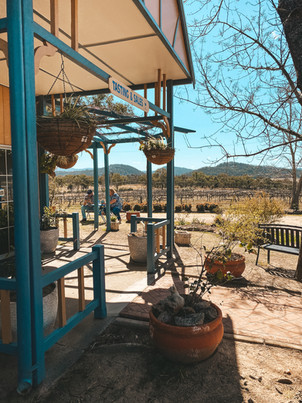 Golden Grove Winery Stanthorpe Australia