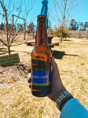 Suttons Apple Cider Stanthorpe