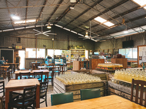 Suttons Juice Factory Stanthorpe