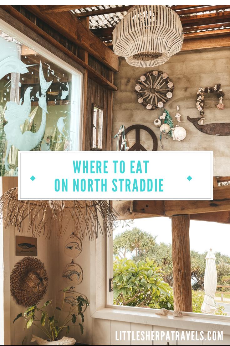 Best Places to eat on North Stradbroke Island, Queensland