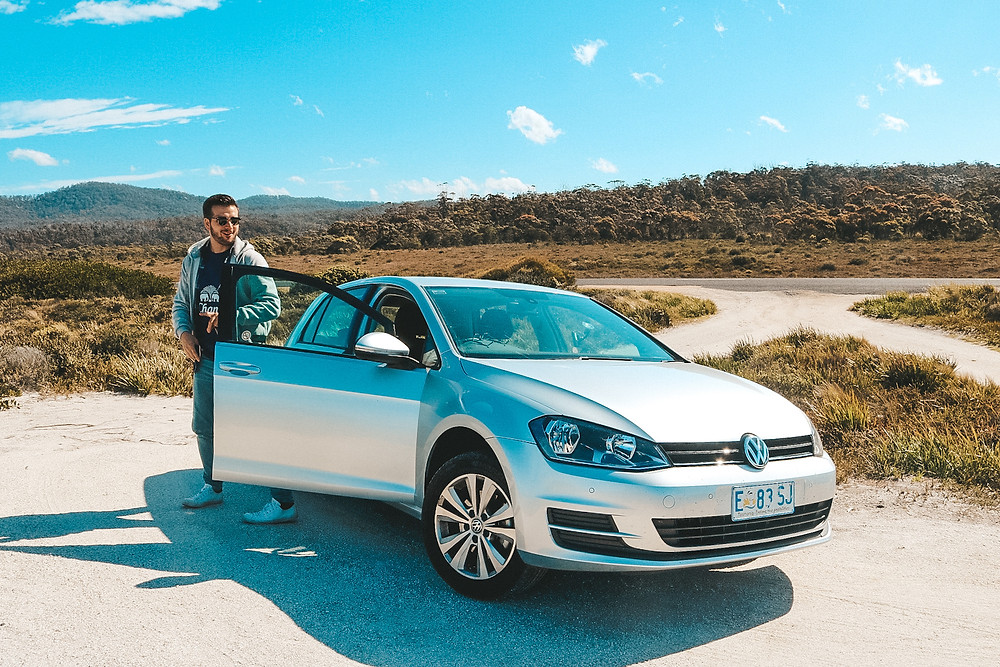 Car Rental Tasmania Road Trip