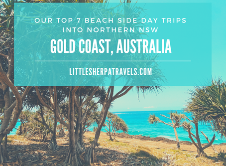 The Gold Coast Australia's 7 best day trips to the hidden beachside gems of Northern NSW