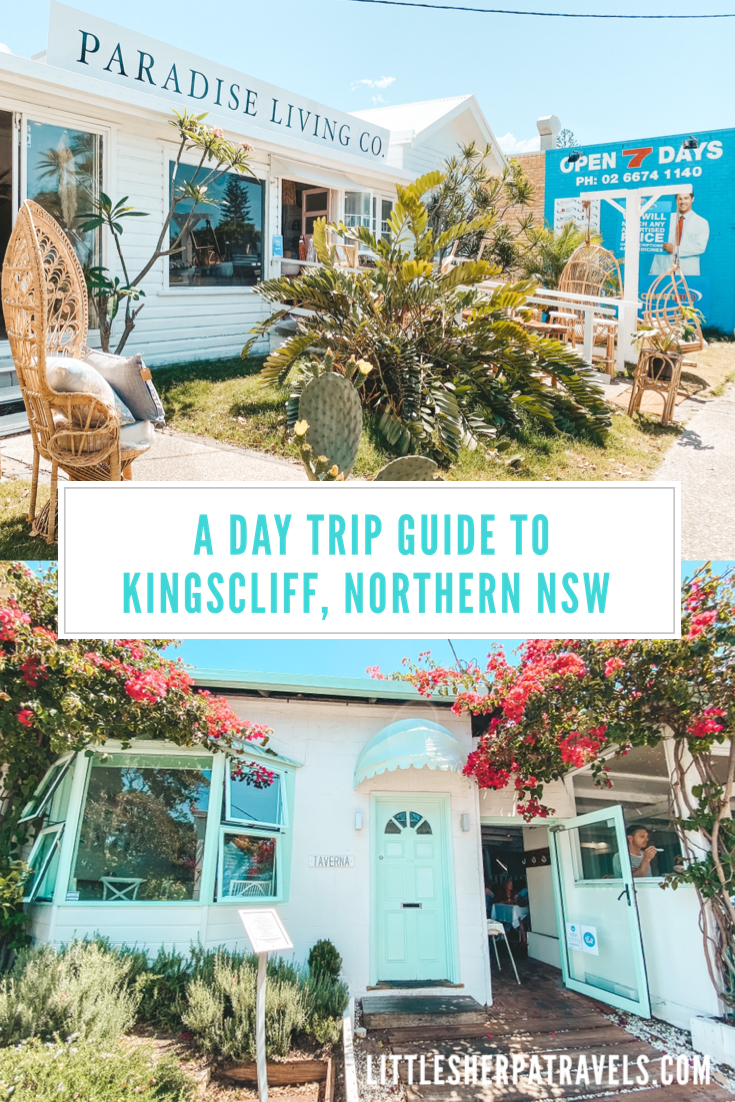 Top thing sto see and do in Kingscliff New South Wales