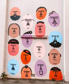 street art Toowoomba