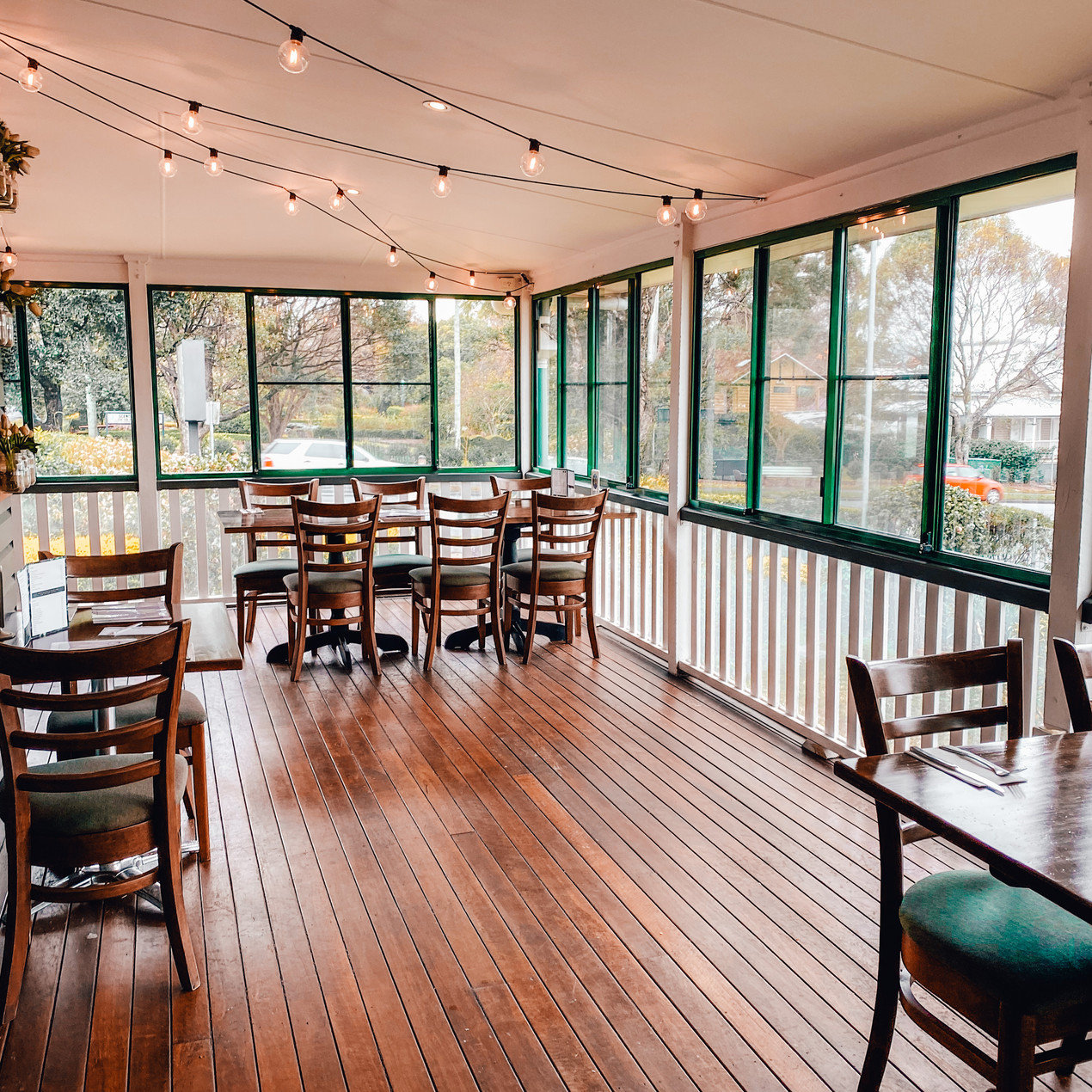 Urban Grounds Cafe toowoomba
