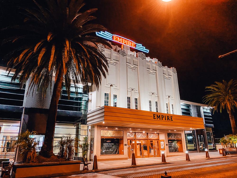 Empire theatre toowoomba queensland