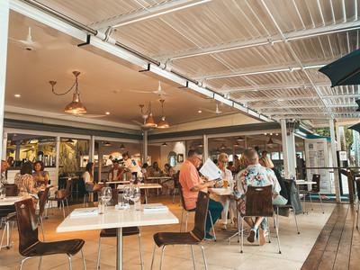 Salsa Bar & Grill Port Douglas