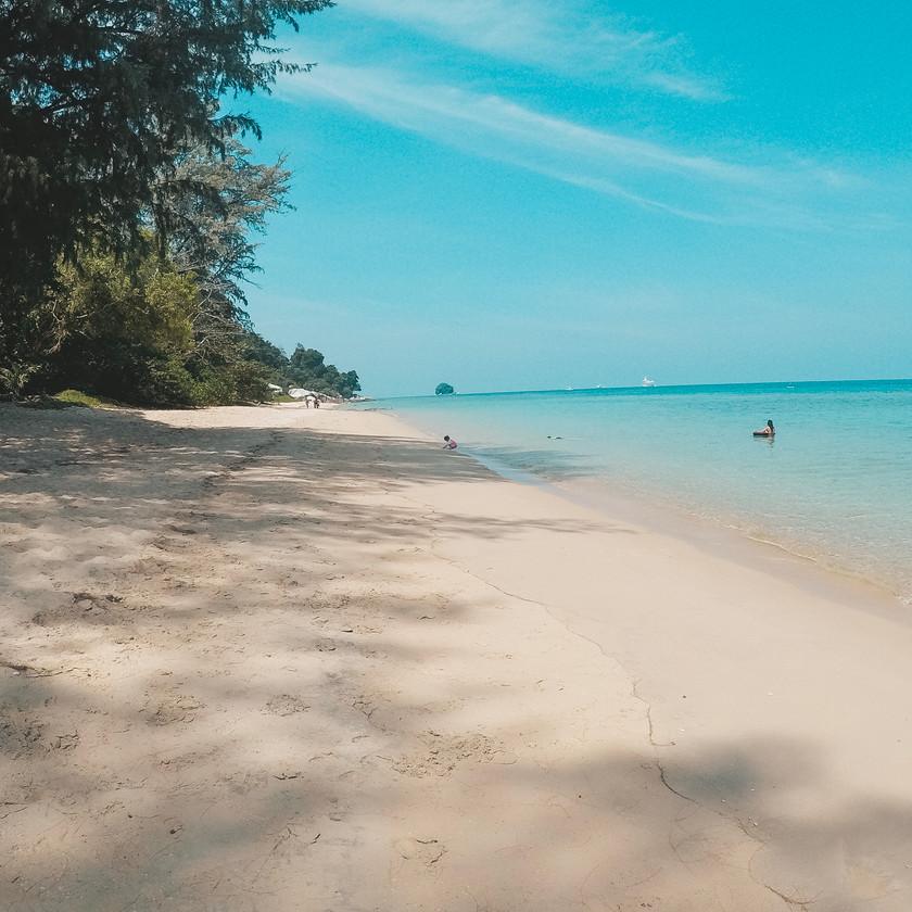 Tioman island malaysia diving