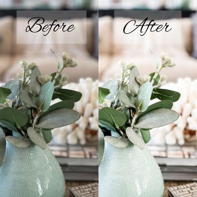 Before & After: Mobile Lightroom Presest Edits