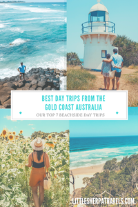 Gold Coast Day trips top things to see and do Gold Coast Queensland New South Wales Australia