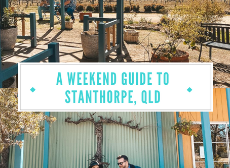 Spend a weekend in Stanthorpe, Queensland: Top things to see and do in the Granite Belt