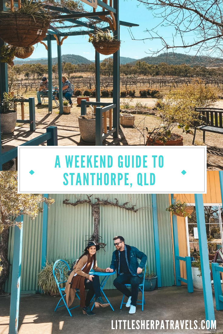 A weekend guide to Stanthorpe, Queensland, Australia