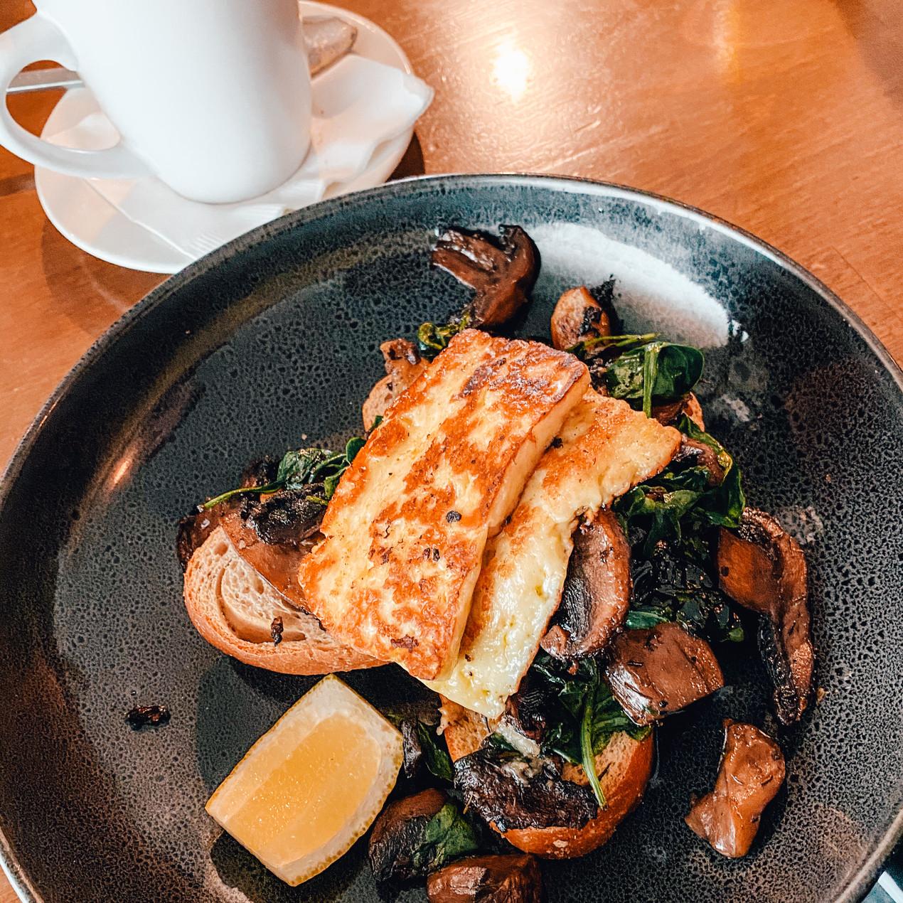urbangrounds breakfast toowoomba