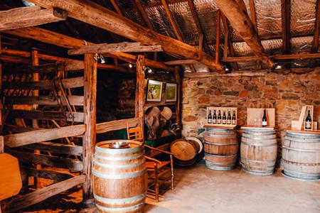 Springvale Cellar Door Coles Bay