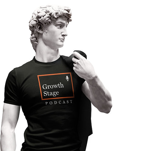Growth Stage Unisex T-Shirt