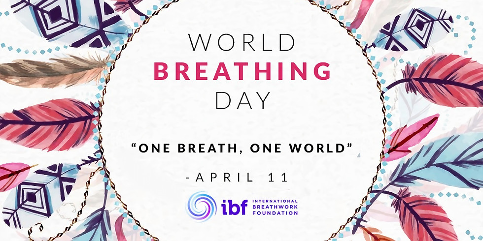 World Breathing Day