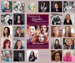 Wholehearted Wonder Women