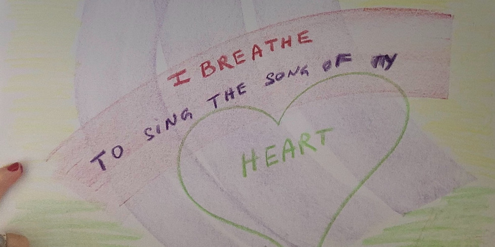 January Conscious Breathing Workshop