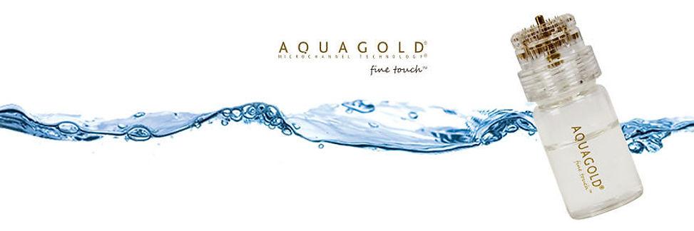 aquagold akvagold norge estetisk medisin
