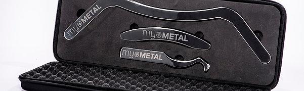 Myometal 3 Tool Set
