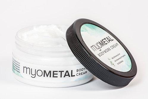 Myometal Bodywork Cream