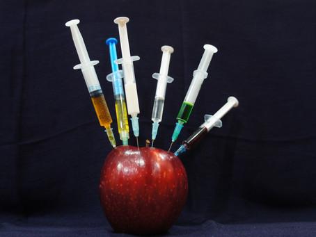 חיסונים. איך, למה ומדוע? הכל על השנה הראשונה