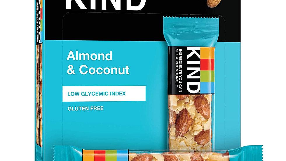 Kind Bar - Almond Coconut
