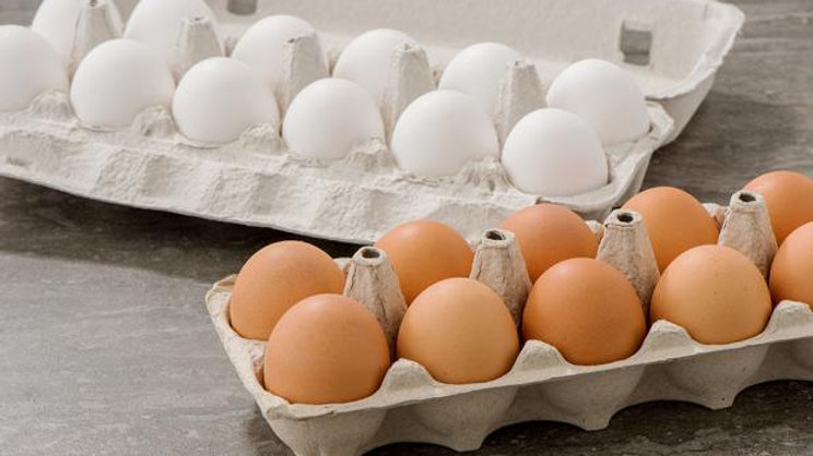 Eggs - Local, Antibiotic Free