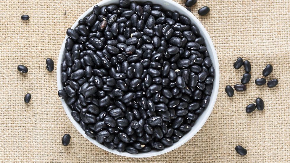 Black Beans - Dry (2lb)