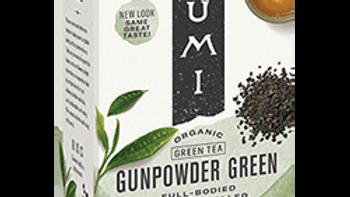 Numi Organic Tea - Gunpowder Green Tea