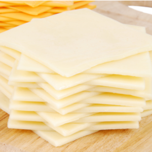 Sharp White Cheddar - Sliced