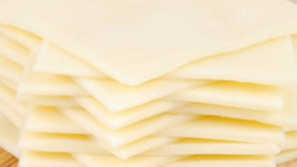 Sharp White Cheddar - Sliced