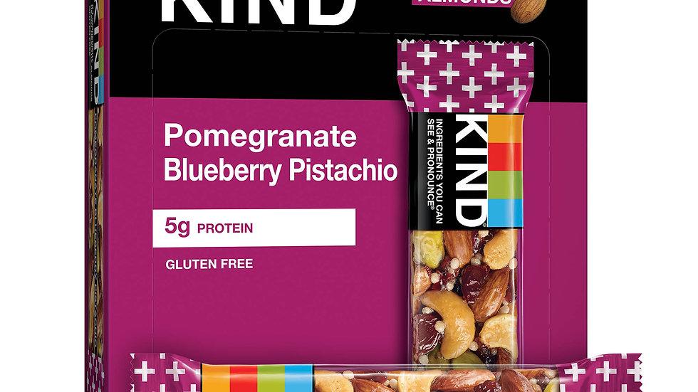 Kind Bar - Pomegranate Blueberry Pistachio