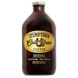 Stumptown Cold Brew Coffee - Case