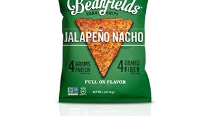 Vegan Jalapeno Nacho Chips
