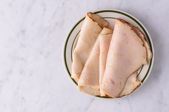 Turkey Breast - Hand Carved